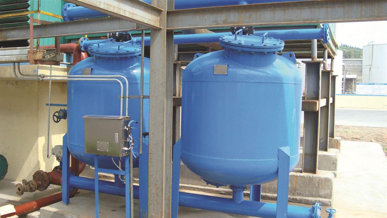 天津云智加循环水处理设备区域招商