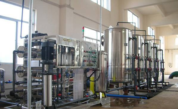 新型循环水处理设备诚招区域总经销