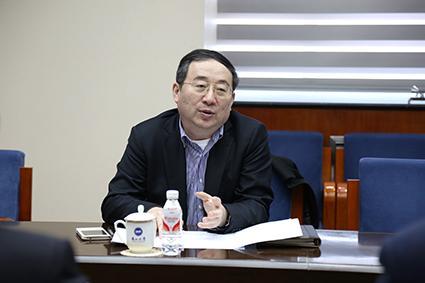投资促进局局长谈高质量招商引资