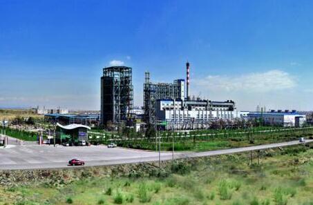 新疆乌鲁木齐甘泉堡开发区招商目标及方向